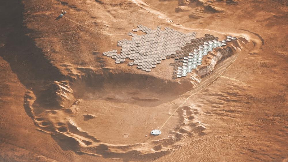 Nuwa-Tempe-Mensa-Aerial-View-Mars-city